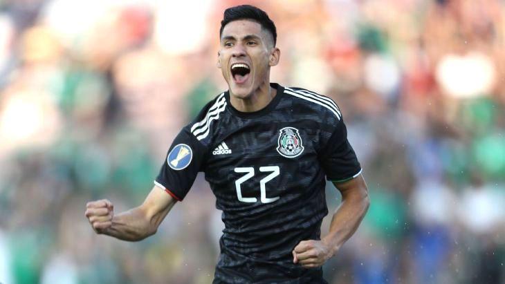 Мексиканцы выиграли все матчи в группе
