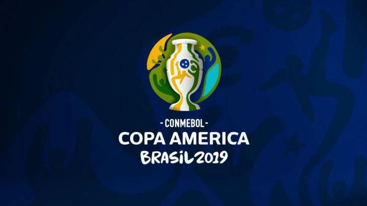 Определились все четвертьфинальные пары Кубка Америки