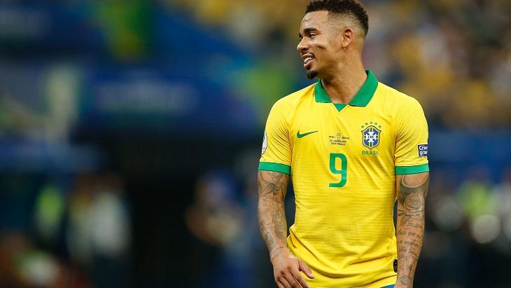 Бразилия не решила главную проблему для победы на Кубке Америки