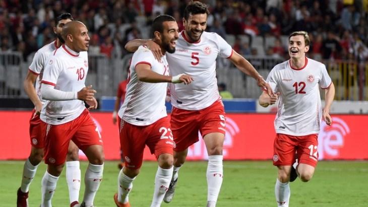 Тунис забил и себе, и сопернику