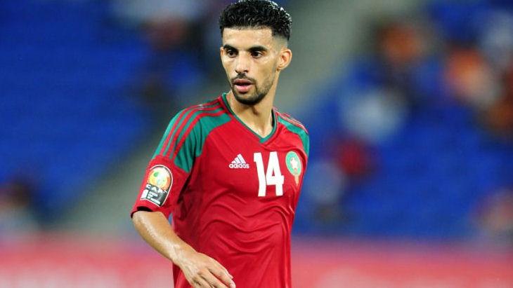 Марокканцы покинули турнир