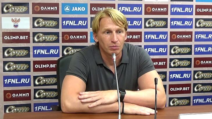 Александр Точилин