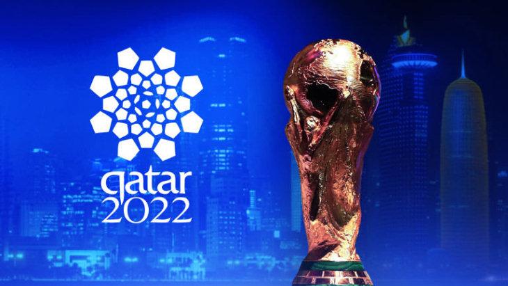Состоялась жеребьевка второго этапа отбора к ЧМ-2022 в Азии