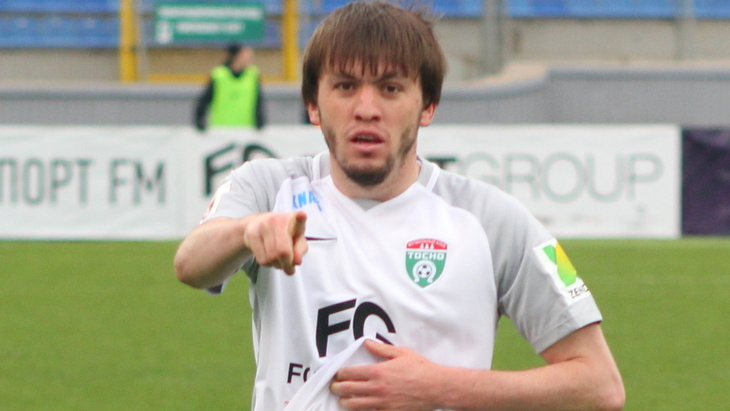 Резиуан Мирзов