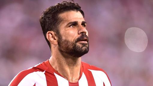 Диего Коста — герой матча