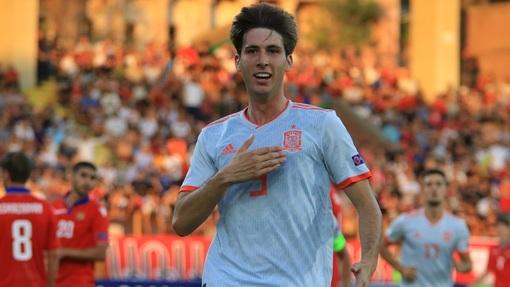 Один из героев Испании — Хуан Миранда