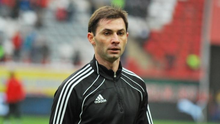 Алексей Еськов