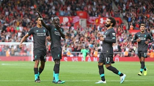 «Ливерпуль» выиграл вопреки обстоятельствам