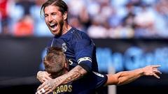 «Реал» уверенно победил без всех своих новичков
