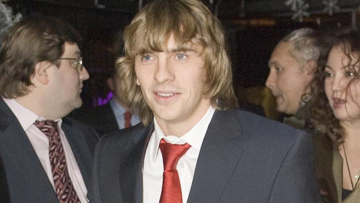 Максим Калиниченко