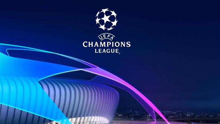 «Зенит» опубликовал расписание матчей в Лиге чемпионов