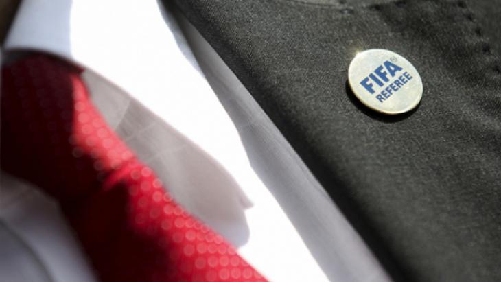 Назначены арбитры на матчи девятого тура РПЛ