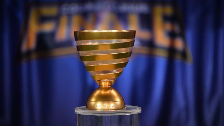 Трофей Кубка лиги