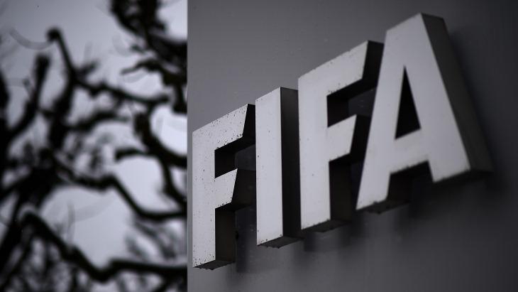 Сборная России поднялась на четыре позиции в рейтинге ФИФА