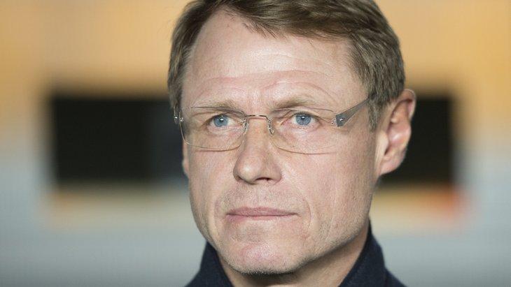Олег Кононов