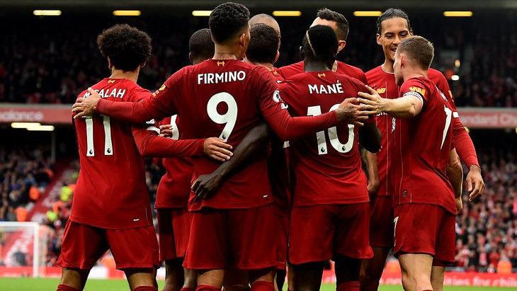 «Ливерпуль»