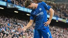 Алонсо принес трудную победу «Челси»