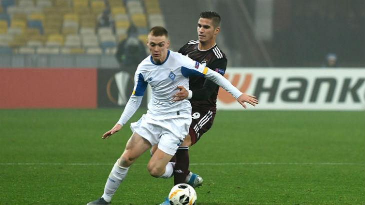 Киевское «Динамо»