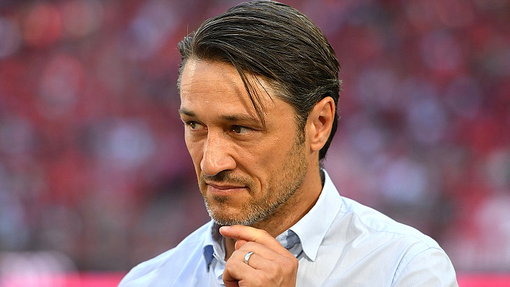 Ковач чуть больше года возглавлял «Баварию»