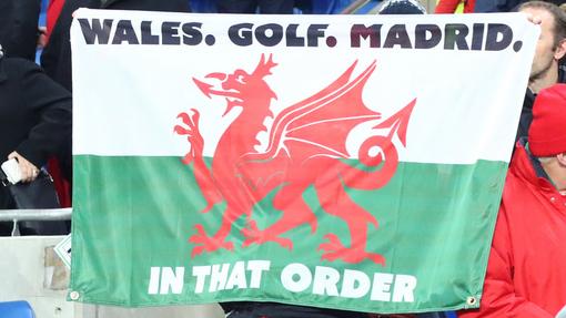 Скандальный флаг