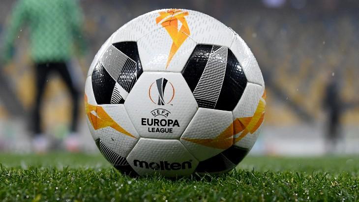 Официальный мяч Лиги Европы УЕФА