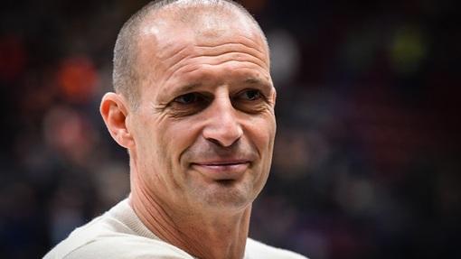 Массимилиано Аллегри — один из кандидатов на пост наставника «Арсенала»