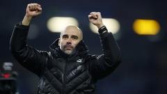 «Сити» отреагировал на неудачу против «Ньюкасла»
