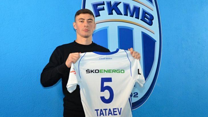 Алексей Татаев