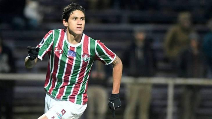 Педро Абреу