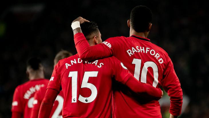 Манчестер юнайтед челси ливерпуль