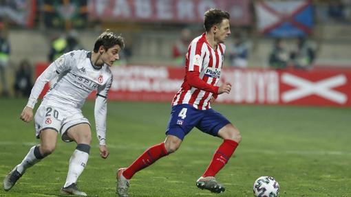 Мадридский «Атлетико»