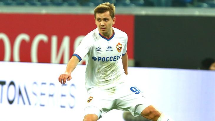 Иван Обляков