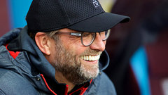 Клопп раскритиковал календарь Кубка Англии