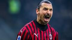 Гол Ибрагимовича не помог «Милану» избежать поражения