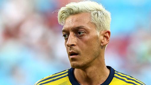 «Арсенал» был в финале Лиги Европы прошлого сезона