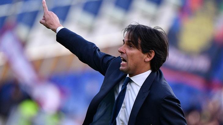 «Лацио» Индзаги — главный неудачник остановки сезона Серии А