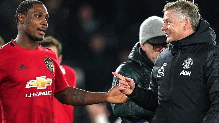 Пауза в АПЛ пришла невовремя для «Манчестер Юнайтед»