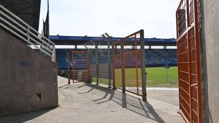 Испанские клубы увеличили раздевалки из-за коронавируса