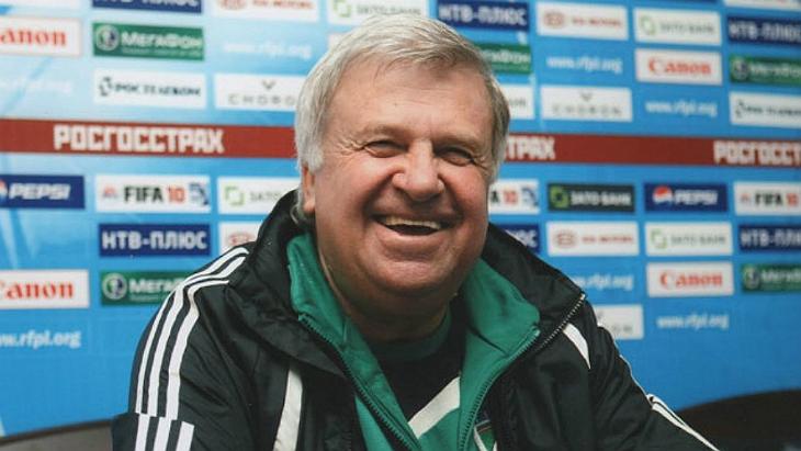 Байдачный: Весь мир смотрит белорусский чемпионат