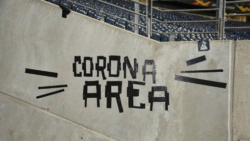 Коронавирус оставил мир без футбола