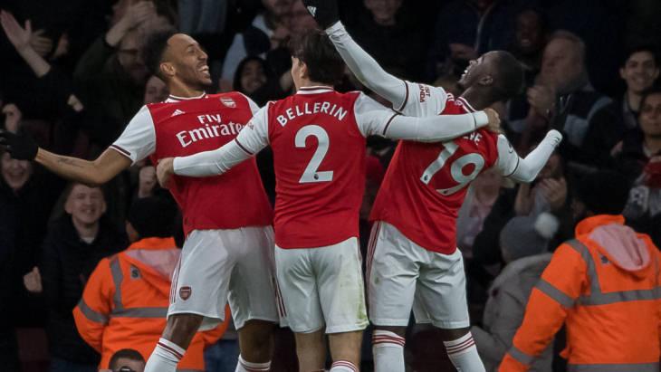 «Арсенал» намерен доиграть нынешний сезон