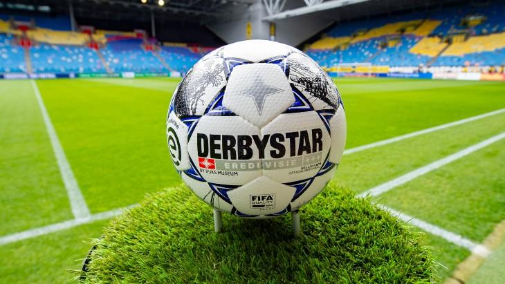 Мяч чемпионата Нидерландов
