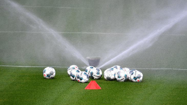 Футбольным клубам Австрии разрешили вернуться к тренировкам