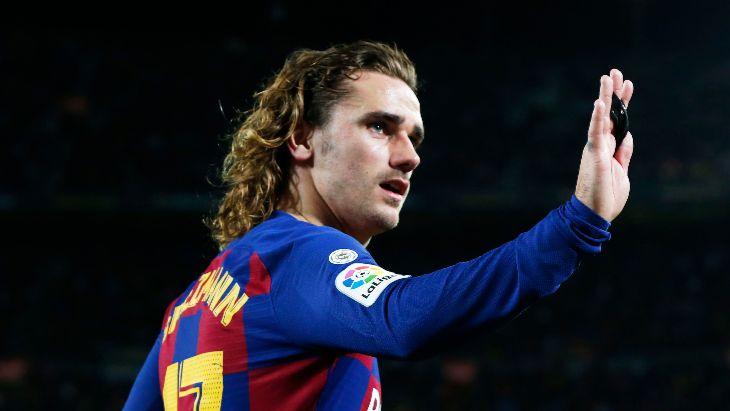 «Барселона» переживает не лучшие времена