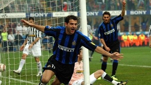 «Интер» — «Ювентус». Серия А 2003/2004
