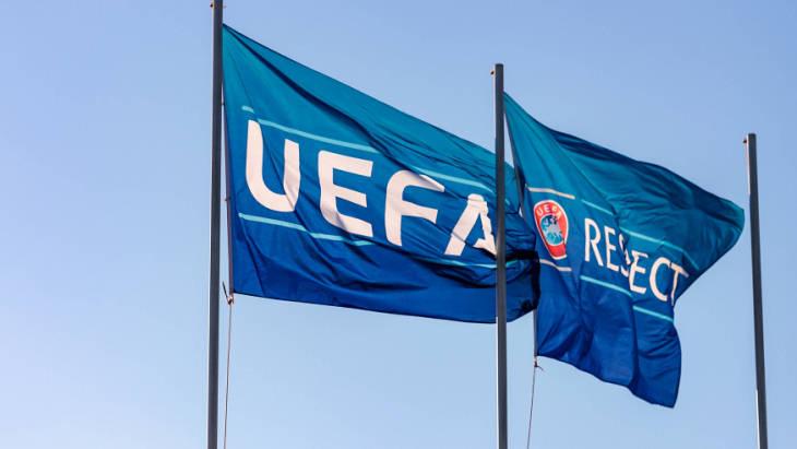 УЕФА не планирует отменять квалификации еврокубков-2020/21