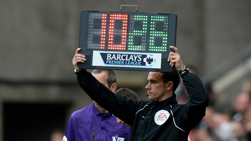 Международный совет ФИФА одобрил изменение в правилах игры