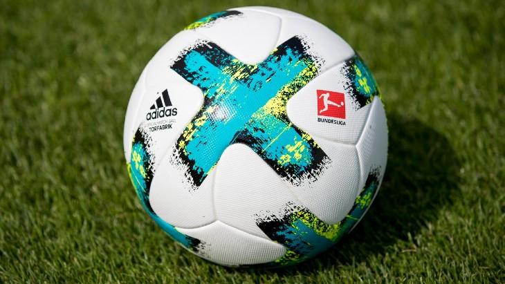 Мяч Бундеслиги
