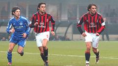 «Милан» — «Шальке». Лига чемпионов 2005/2006