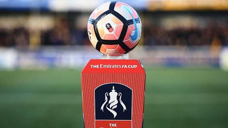 Стала известна дата возобновления Кубка Англии
